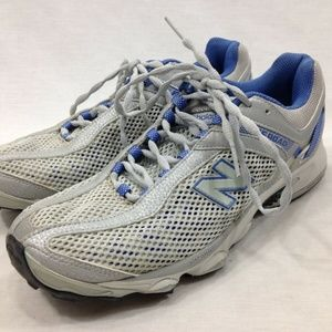 New Balance WT874SB Sneakers Shoes Offroad Trail